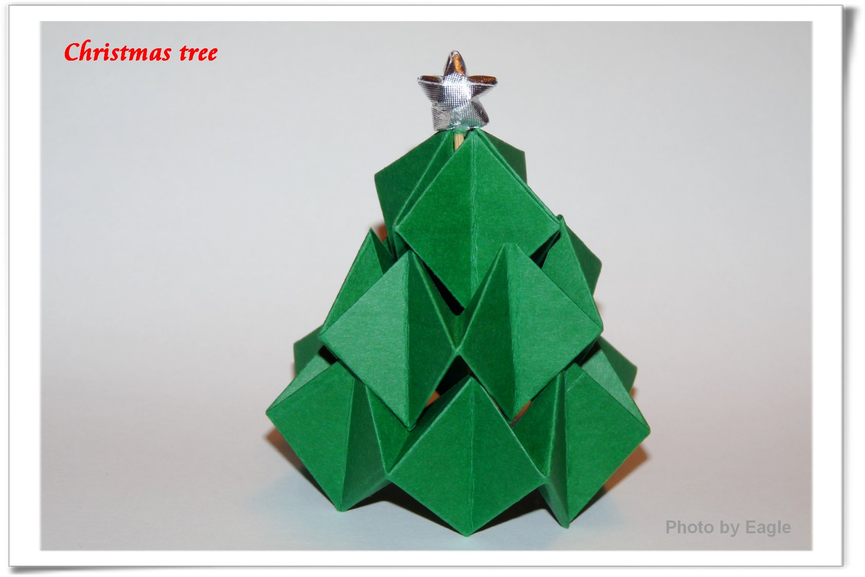Christmas Tree Diy Ornaments