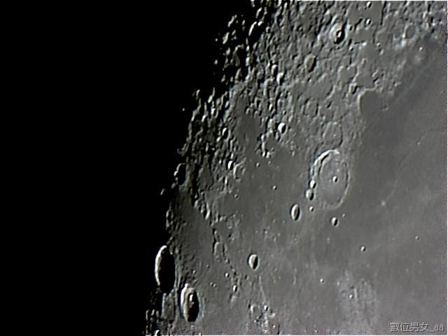 木星观测拍照贴图